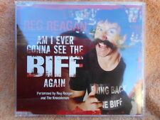 REG REAGAN &THE KNUCKLEMEN AM I EVER GONNA SEE THE BIFF AGAIN C.D. NEW