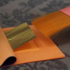 Anhebepinsel Anschusspinsel für Essbares Blattgold 50 mm