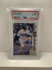New Listing2020 topps gavin lux Rc psa 10 Repack. There Are Other Smaller Hits Possible.