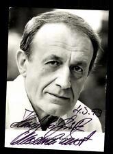 Alexander Kerst Rüdel Autogrammkarte Original Signiert # BC 98724