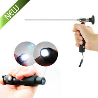 10W Portable Handheld LED Cold Light Source connect FIt for STORZ WOLF ENDOSCOPE