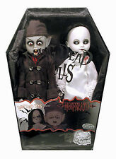 LIVING DEAD DOLLS Collection_NOSFERATU & VICTIM 2 Pack_Exclusive Limited Edition