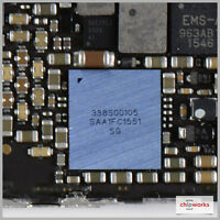 338S00105  main audio IC for iphone 6s/ 7 / 7+  fix no sound / audio issues