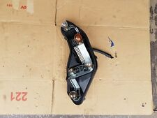 2006-2009 PEUGEOT 207 HATCHBACK REAR LIGHT UNIT BULB HOLDER LEFT PASSENGER SIDE.