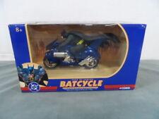 DC Comics 2000 Batcycle 1:16th Scale Die Cast Corgi Batman
