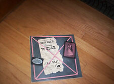 "MAREK WEBER The Waltzes of Johann Strauss Vinyl  Record 10""  Columbia LP V-"