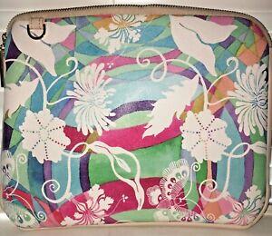 Thursday Friday Lisa Grue Geo Rectangle Crossbody Bag Multi Color