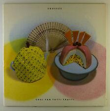 """12"""" LP-Squeeze-COSI FAN TUTTI FRUTTI-a2768-Slavati & cleaned"""