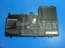 "New listing Lenovo Yoga 14"" 3 14 80Jh Oem Battery 7.5V 45Wh 6040mAh L14M4P72 5B10G75095"