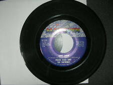 Pop 45 Diana Ross & Supremes Love Child / Will This Be The Day  Motown VG 1968