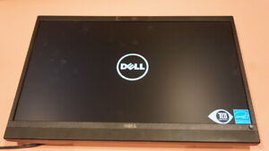 "DELL P2418HZM 24"" FHD IPS LED FLAT PANEL MONITOR W/OUT STAND"