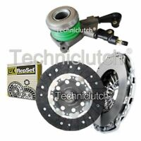 LUK 2 PART CLUTCH KIT WITH CSC FOR MERCEDES-BENZ VITO BUS 112 CDI 2.2