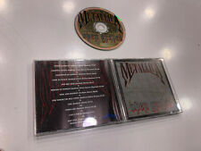 METALLICA CD OPEN GRAVES