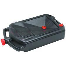Deposito cambio de aceite quad y moto 5 litros materia plástico PVC
