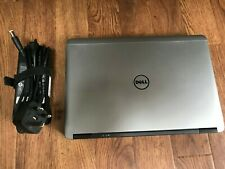 Dell E7240 Laptop Intel Core i5 2.0Ghz 4GB 128GB SSD Win 10 banda ancha móvil