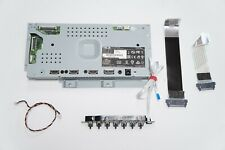 """ASUS MX27AQ 27"""" Monitor Repair Parts Kit: Mainboard, Button board, LVDS Cables"""