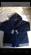Supreme Corduroy varsity jacket '07 Box Logo Cdg Hoodie Bape Outerwear