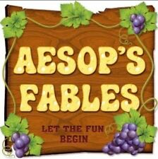 Aesops Fables Complete Audio Book Collection MP 3 CD 285 Fables
