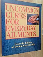Uncommon Cures for Everyday Ailments by Curtis Pesmen (2009, Paperback)