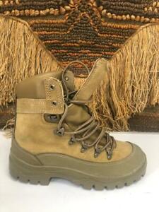 Belleville MCB 950 Gore Tex Mountain Combat Khaki Boot Men's US 7 N