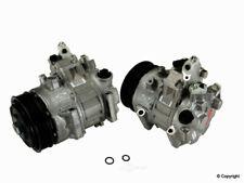 Denso New A/C Compressor fits 2009-2012 Toyota RAV4  WD EXPRESS