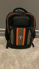 BRAND NEW - Klein Tools 55603 Tradesman Pro Tablet Backpack