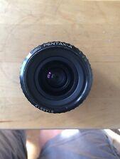 Pentax-Una lente 28mm