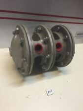 United Conveyor Corp Diaphragm Control Valve Part 1954-12 Warranty Fast Shipping