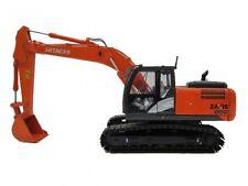 New! Hitachi Construction Excavator ZX200-5B Japan model 1/50 f/s from Japan
