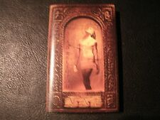 Steve Via - Sex & Religion - 1993 Cassette Tape/ Hard Prog. Guitar Rock