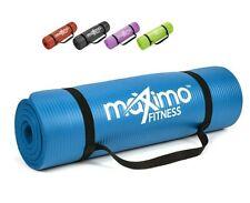 Maximo Exercise Mat NBR Fitness Mat - Multi Purpose - 183 x 60 x 1.2 centimetres
