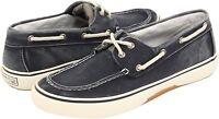 Sperry Halyard 2-Eye Men's Canvas Casual Sneaker Boat Shoes 77914