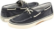 Sperry Halyard 2-Eye Men's Canvas Casual Sneaker Boat Shoes 77914