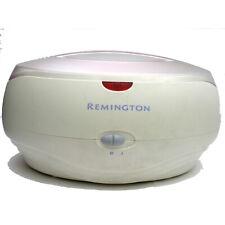 Remington Hs 200 Large Parrafin Bath Hand Spa Therapy System