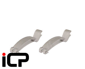 2 x Air Box Clips Fits Subaru Impreza Legacy Forester With Square Air Box
