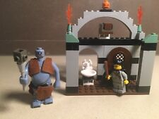 Lego Harry Potter - Troll On The Loose 4712