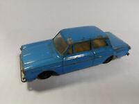 Siku V203 Ford Taunus 12M hellblau original bespielt aber guter Zustand!