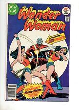 Wonder Woman #228 Wonder Woman v Wonder Woman! World War Ii Stories Begin! Key B