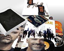 RAMAZZOTTI EROS NOI DUE SOMOS DOS BOX DELUXE 3 CD + DVD VINYL FOTO LIBRO T-SHIRT