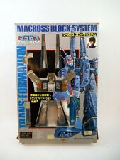 80's Takatoku Japan Macross 1/5700 SDF-1 Block System In Box Robotech Fortress