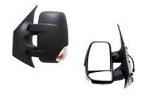 NISSAN NV400 2011-> Rétroviseur extérieur à électrique CHAUFFANT GAUCHE