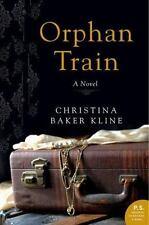 Orphan Train: A Novel, Kline, Christina Baker, Good Book