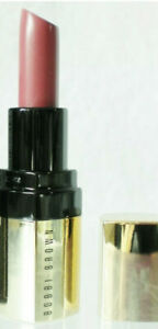 BOBBI BROWN LUXE LIP COLOR * NEUTRAL ROSE * TRAVEL SIZE LIPSTICK NEW AUTHENTIC !