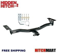 """CLASS 2  TRAILER HITCH FOR 2007-2012 MAZDA CX 7, CX7    1 1/4"""" OPENING   90154"""