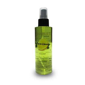 H19  Citrus Lace Front Glue Remover Solvent For Lace Front Wigs-Toupee -150ml