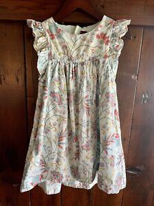 GUC Tea Collection Dress Size 5