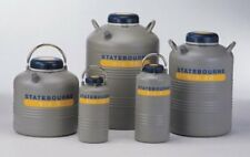 Statebourne Cryogencis Bio 21 Liquid Nitrogen Storage Vessel (New)