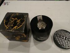Rare Batman Tattoo Limited Edition Fossil Watch LOW 0468 of 3000