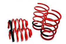 "MEGAN Lower Lowering Springs Spring BMW E36 92-98 318 325 328 F: 2"" R:1.75-2"""
