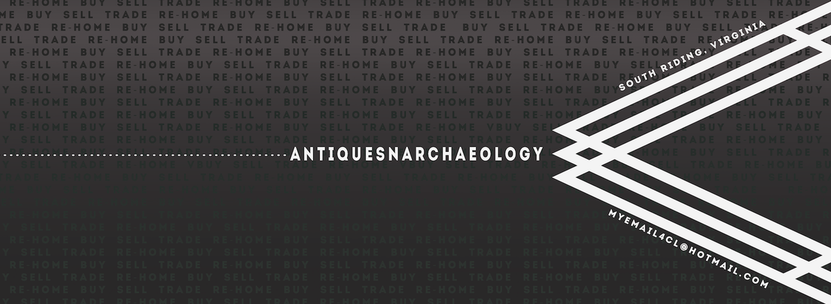 AntiqueSnarchaeology